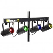 Beamz 153.739 4-Some Conjunto Rgbw Leds
