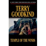 Temple of the Winds, Paperback
