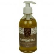 Alepeo Shampoo Zwarte komijn olie 350 ml