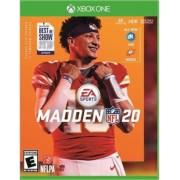 MADDEN NFL 20 STANDARD EDITION - XBOX ONE - XBOX LIVE - WORLDWIDE - MULTILANGUAGE
