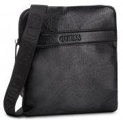 Мъжка чантичка GUESS - City HM6710 POL93 BLA