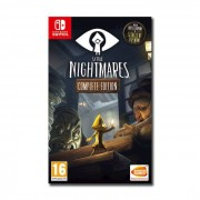 Namco Bandai Little Nightmares (Complete Edition) - NSW