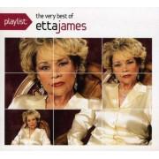 Etta James - Playlist: The Very Best Of Etta James (0886974703129) (1 CD)