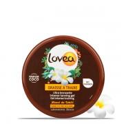 Lovea Graisse à Traire Ultra Bronzante - Monoï de Tahiti - Parfum Coco 150 ml