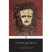 The Portable Edgar Allan Poe, Paperback