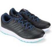 ADIDAS DURAMO TRAINER LEA Men Training & Gym Shoes For Men(Black, White)
