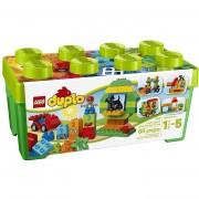 Lego duplo creative play 10572 scatola costruzioni tutto-in-uno