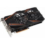 Placa video Gigabyte GeForce GTX 1070 WINDFORCE OC 8GB DDR5 256bit
