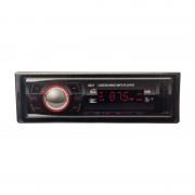 Mp3 Player auto 6827, USB, slot SD, ceas digital
