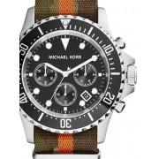 Ceas barbatesc Michael Kors MK8399 Everest Chrono. 45mm 10ATM