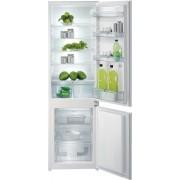Хладилник за вграждане с фризер Gorenje RCI4181AWV