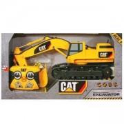 Катерпилар - Голям Екскаватор с дистанционно управление, Toy state, 063070