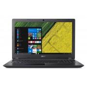 Acer Aspire 3 A315-51-50E1 Schermo 15.6'' Intel Core i5-7200U 8GB HD SSD 256 GB Windows 10 Home
