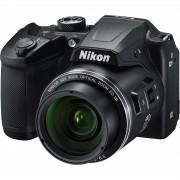 Nikon Coolpix B500 Black Digital camera FullHD 40x optički zoom crni Digitalni kompaktni fotoaparat VNA951E1 VNA951E1