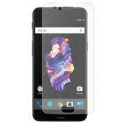 Folie Protectie Sticla Securizata Zmeurino Full Body 2.5D pentru OnePlus 5 (Transparent)