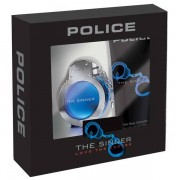 Police The Sinner Gift Box, Police
