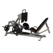 Body-Solid Leverage Horizontal Leg Press - LVLP