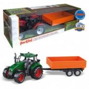 PERTINI traktor sa prikolicom 15579