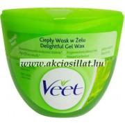 Veet Könnyű Zselégyanta Aloe Veravál Száraz Bőrre 250ml