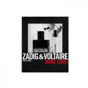 ZADIG AND VOLTAIRE THIS IS HIM! EAU DE TOILETTE SPRAY 50ML SET 2 PARTI 2018