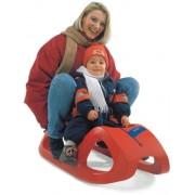 Sanie Rolly Toys Snow Cruiser rosie