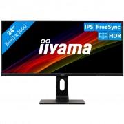 iiyama ProLite XUB3493WQSU-B1