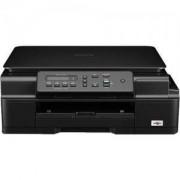 Мастилоструйно многофункционално устройство Brother DCP-J100 Inkjet Multifunctional - DCPJ100YJ1