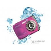 Aparat foto digital Easypix W1024P Splash, rezistent la apa, pink