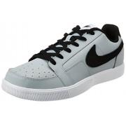 Nike Men's Dynasty Lite Low Light Magenta,Black,White Leather Casual Sneakers -6 UK/India (40 EU)(7 US)