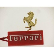 Spilla Ferrari della linea Damiani in oro giallo 20036758 398,00