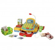 Playgo 22 Piece My Cash Register Set 3215