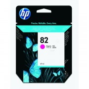 HP C4912A (82) Ink cartridge magenta, 4.3K pages, 69ml