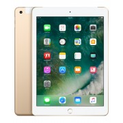 Apple iPad 128GB 3G 4G Gold tablet