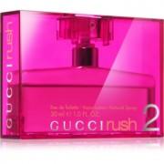 Gucci Rush 2 Eau de Toilette para mulheres 30 ml