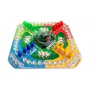 Bubble Trouble Game for kids 3+ to improve strategic skills , suitable for Home, Picnic, Travel, Party, Birthday & Gifting