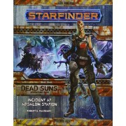 McCreary, Rob Starfinder Adventure Path: Incident at Absalom Station (Dead Suns 1 of 6)