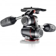 Manfrotto Têtes panoramiques Manfrotto MHXPRO-3W