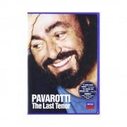 Luciano Pavarotti - Pavarotti: The Last Tenor (DVD)