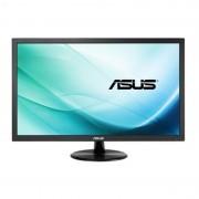 """Monitor Asus VP228DE 21.5 LED Full HD 5 ms Fekete MOST 58907 HELYETT 48750 Ft-ért!"""""""