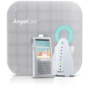 Angelcare Video, Movement & Sound Monitor AC1100