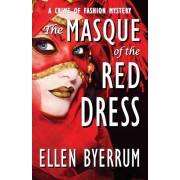 The Masque of the Red Dress, Paperback