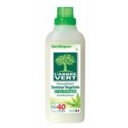 L'Arbre Vert textil öblítő friss növényi illattal, 750 ml