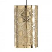 Metalen hanglamp AZELINE