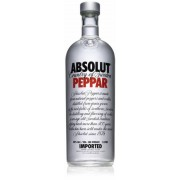 Absolut Vodka Peppar 1L 40%
