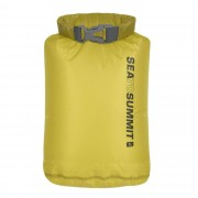Sea to Summit Ultra-Sil Nano Dry Sack - Packbeutel - Gr. 1 L - gelb / lime - Wasserdicht - 1 l