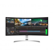 "LG 34UC99-W 34"" Ultrawide monitor white"