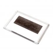 Magnet frigider dreptunghiular (blank) 4x5cm (set 10 buc)