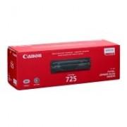 Картридж Canon cartridge 725 № 3484B002/3484B005 черный