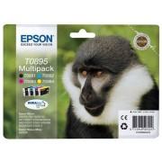 Epson Pack ahorro cartuchos de tinta original EPSON T0895, Mono, C13T08954010