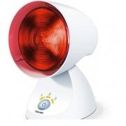 Lampa cu infrarosu Beurer IL35, 150 W, oprire automata, 5 trepte
